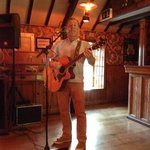 Tom Comerford, great performer
