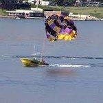 Jet Skis Ahoy