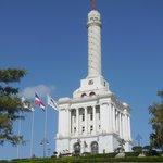 Monument des Héros de la Restauration