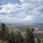 Overlooking Golden, CO