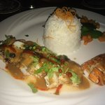 Thai Lobster Tail