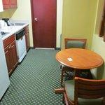 Foto de Holiday Inn & Suites Hattiesburg