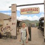 Helldorado Theatre