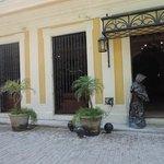 03.Hotel Los Frailes Habana Vieja
