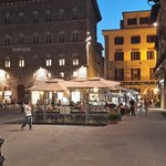 Main Piazza, ten minutes from Hotel