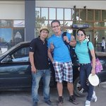 taxi driver to preah vihear temple , koh ker temple and beng mealea temple