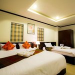 Douang Chan Plaza Hotel