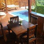 Villa 9 private pool