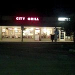 CITY GRILL CAFE PACIFICA