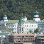 Русский монастырь Пантелеймона