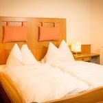 Standard Zimmer 3Stern