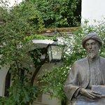 Plaza Maimonides