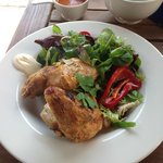 Shropshire Chicken