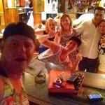 Diane & Hanni selfie