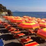 Mister Baffo Beach