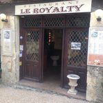 Photo de Le Royalty