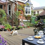 Photo de The Brickhouse Bed & Breakfast