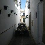 Casco historico - Ronda