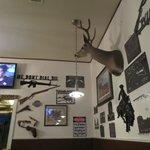 Photo de Steve's Sportmans Cafe