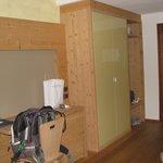 "interno camera jr suite ""abete"""