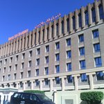 Hotel les Zianides Foto