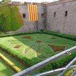 Castelo Montjuic