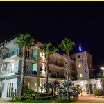 Grand Hotel Pacla