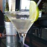 Barca Bar cocktail