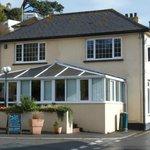 BluePlate Restaurant Downderry, Cornwall