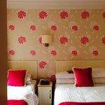 Refurb bedrooms!!! Just beautiful