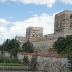 Walls of Constantinople 49