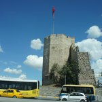 Walls of Constantinople 34