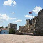 Walls of Constantinople 39