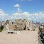 Walls of Constantinople 32