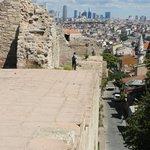 Walls of Constantinople 50