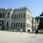 Dolmabahce Palace 20