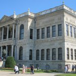 Dolmabahce Palace 1
