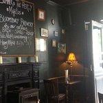 Bloomsbury Brewery now downstairs!