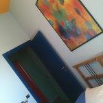 La graziosa camera