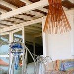 Nammos Psarou Beach Mykonos Fish-Bowl Hookah