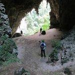 caverna teminina