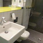 Design Badezimmer (Nur Dusche)