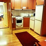 Kitchen room 501