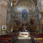 Chiesa Parrocchiale Di San Secondo
