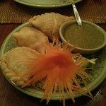 Some dish