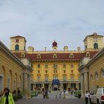 дворец семьи Эсторхази