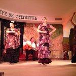 Ótima dança flamenca!