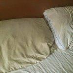 autre lit, couleur des draps sans commentaire
