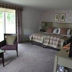 2 - Camera da letto/soggiorno