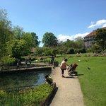 Frederiksberg Alle Botanic Garden